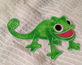 Happy PASCAL TANGLED Patch