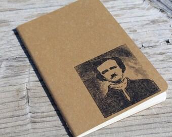 Mini Edgar Allan Poe  Journal
