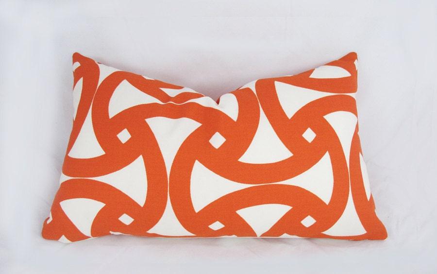 Decorative Pillows Trina Turk : Trina Turk Schumacher Decorative Pillow Lumbar Cushion