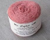 Cassis 2/18 Zephyr Wool/Silk Yarn