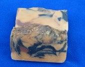 Pinot Grigio Soap, Activated Charcoal Soap, Brazilian Clay Soap