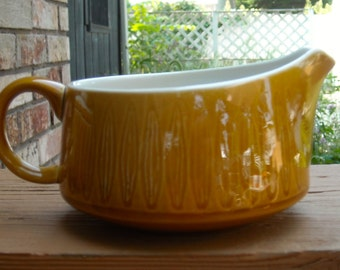 Creamer Topaz by Franciscan China