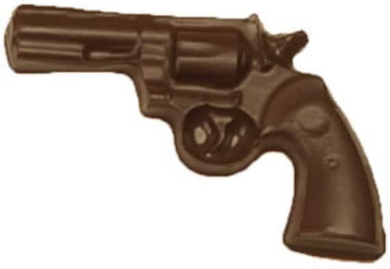 Chocolate Guns