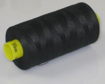 Sewing Thread, 755 Gutermann Superior Sewing Thread on 1094 Yard Spool