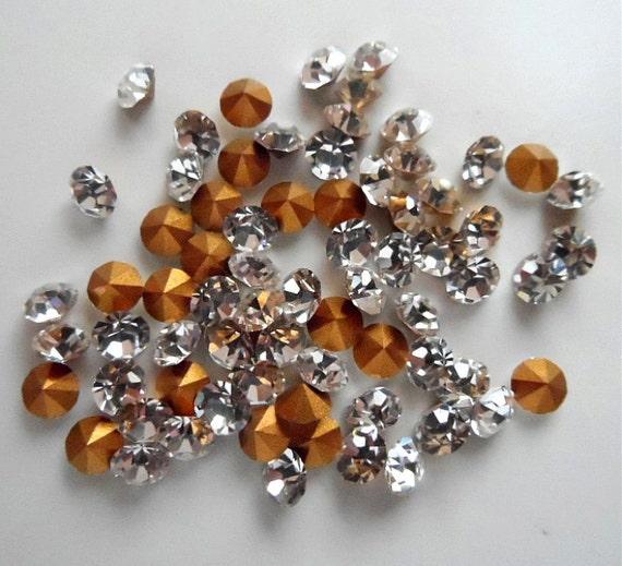72 Crystal 30pp Vintage Swarovski - 76.6KB