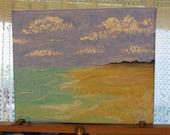 Custom Order: 8x10  Ubiquitous Beach  for Kat