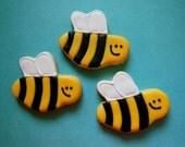 Honeybee Sugar Cookies - 1 Dozen