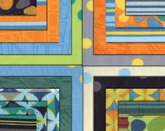 "Barcelona Charm Pack Moda Fabrics Quilt Fabric 42 - 5"" Squares Kit New"