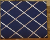 Team Colors French Memo Board - Unframed