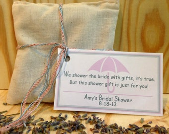 1 Lavender Dryer Bag
