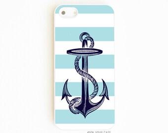 iPhone 5 Case. iPhone 5S Case. Nautical Anchor. Phone Case. Phone Cases. iPhone 5S Cases. iPhone Case.