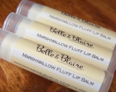 Marshmallow Fluff Lip Balm