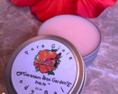 Body Joy - Ultra Premium Fragrant Solid Perfume Body Balm by Pura Gioia