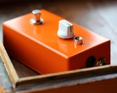 PEG Compressor -Made To Order- Vintage / Classic Guitar / Keyboard / Instrument Effects FX Pedal Stomp Box- Hand Built Replica