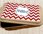 Personalized Cake Pan, Baking Pan, Casserole Pan, Aluminum,  with Lid, 9x13, Baking and Serving Dish