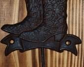 Boots single hook