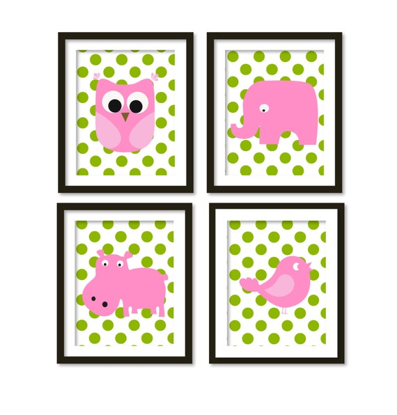 https://www.etsy.com/listing/156174894/owl-hippo-elephant-bird-on-pink-with