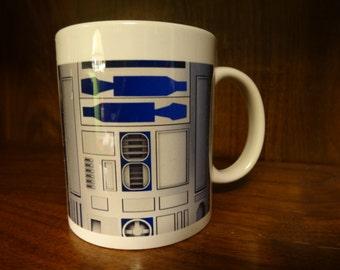 Star Wars R2-D2 11 oz Mug