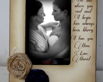 Items Similar To Mother Of The Bride Gift Gift For Mom