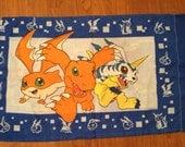 Digimon Pillowcase