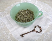 Organic Dried Herbs: Rosemary, Oregano, Thyme or Mint / 1/2 cup