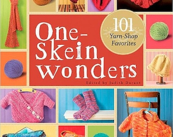 One Skein Wonders Yarn Shop Favorite