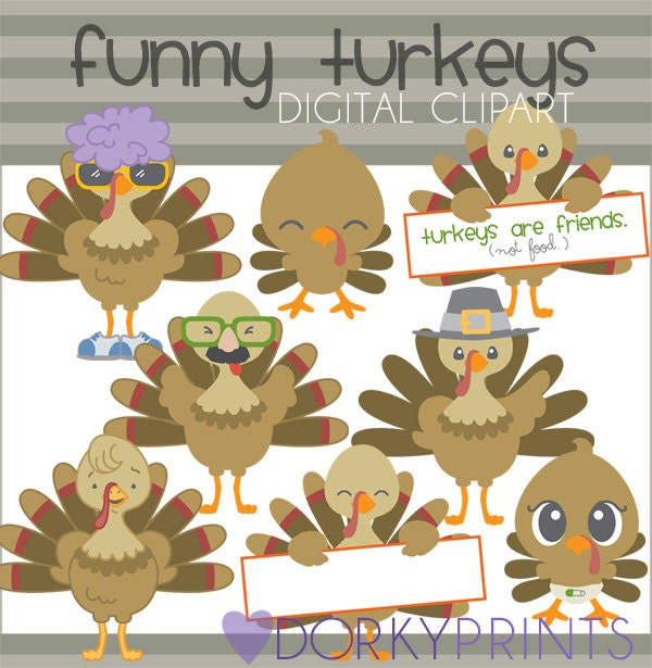 clipart funny thanksgiving - photo #33