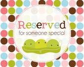 Reserved for Teri