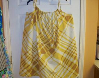 SUNDRESS - PILLOWCASE DRESS - Nightgown