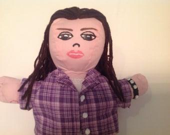 BELLA Hand Puppet