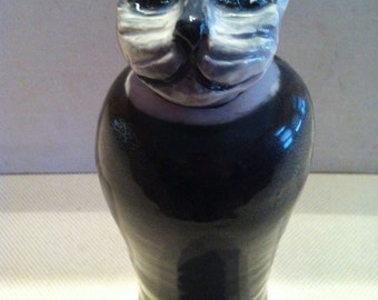 Siamese Cat Urn