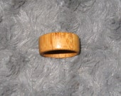 Bamboo Wooden Ring