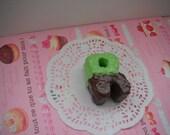 Rilakuma Donut Squishy