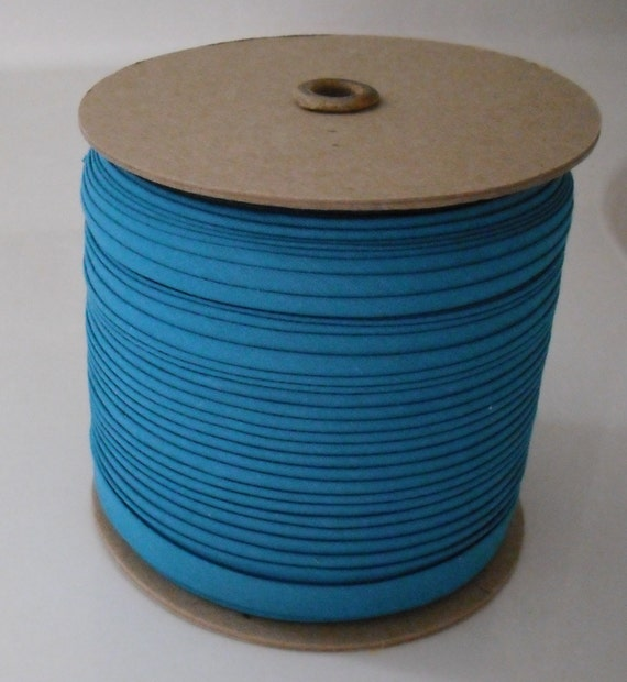 Wholesale Bias Tape 1/2 Extra Wide Double Fold TURQUOISE