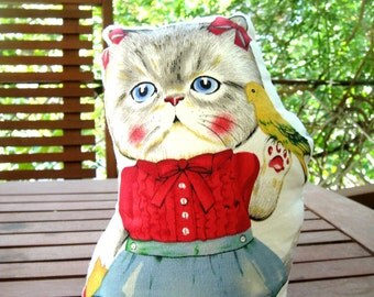 plush toy, plushie cat, plush cat, animals dolls, for cat lovers, cat pillow, cat doll, cat gifts, cat decor, soft doll, cat accessories