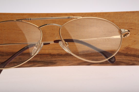 Zeiss 5603 / Vintage aviator eyeglasses / NOS / by ...