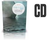 Anemona - Astral Projection & Lucid Dream - Binaural Music CD - Positive Energy Calm Relax Reiki Spa Spiritual Zen Yoga