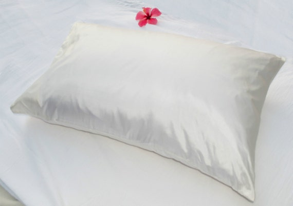 100 Mulberry Silk Pillowcase Pure Thai Silk By Naturaltrades