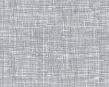 Sketch Flannel in Grey for Timeless Treasures
