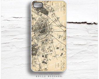 iPhone 7 Case Paris Map iPhone 7 Plus iPhone 6s Case iPhone SE Case iPhone 6 Case iPhone 6s Plus iPhone iPhone 5S Case Galaxy S6 Case V9