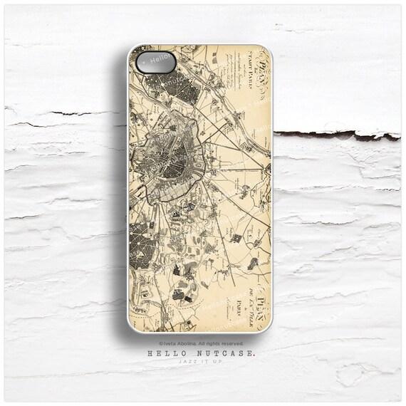 iPhone 7 Case Paris Map iPhone 7 Plus iPhone 6s Case iPhone SE Case iPhone 6 Case iPhone 6s Plus iPhone iPhone 5S Case Galaxy S6 Case V9
