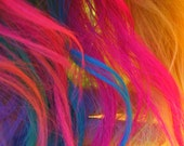 Hair & Body Paint - Temporary Hair Color or Body Art - Choose Your Color