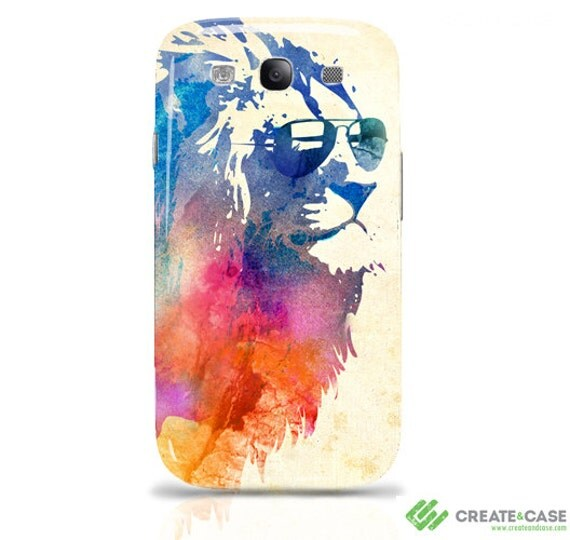 Cooling Case For Samsung Galaxy S3 : Samsung galaxy s i artist designed case cover shell