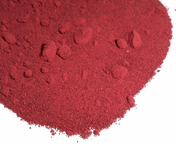 Organic Beet Root Powder Beta Vulgaris Delicious And