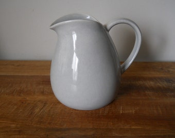 Russel Wright American Modern Grey Pitcher