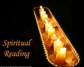 Spiritual reading, message from your Spirit guide .channelled by medium annie in Ireland
