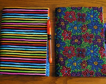 Notepad Cover - Large