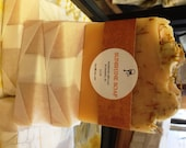 5 Pack Handmade All Natural Cold Process Soaps - You Pick the 5 Soaps