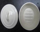 Dutch Design vintage soap dish
