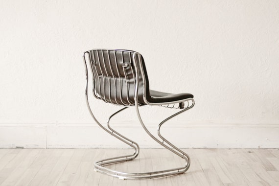 Cantilever Chair Sale Chrome Cantilever Chair